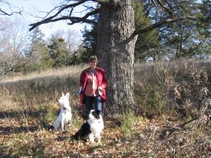 At John Muir Park 2009 001