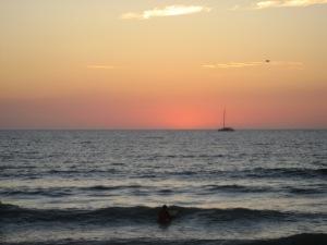 Playa Grande, Dec. 3, 2012