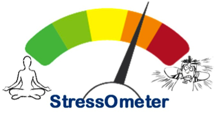 Good Stress VersusDistress
